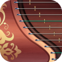 Icon for Guzheng Connect: Tuner & Notes Detector
