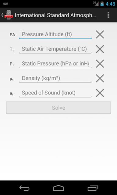 AirNav Computer Pro screenshot 3