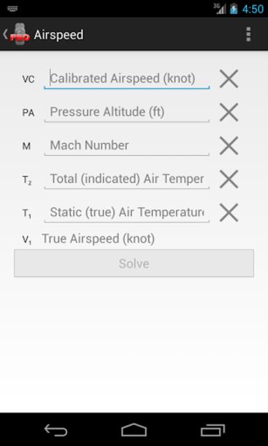 AirNav Computer Pro screenshot 6