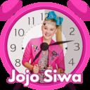 Icon for Jojo Siwa Alarm Clock