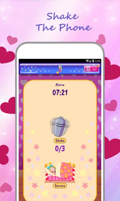 Jojo Siwa Alarm Clock screenshot 6