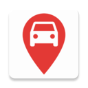 Icon for Parked Car Locator