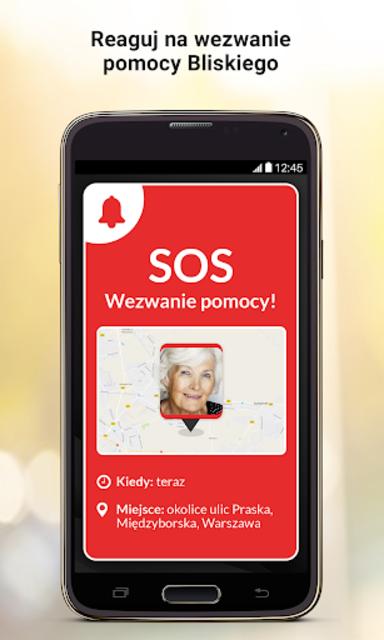 Bezpieczny Senior screenshot 4