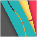Icon for Simplexity Free: Material Design Live Wallpaper