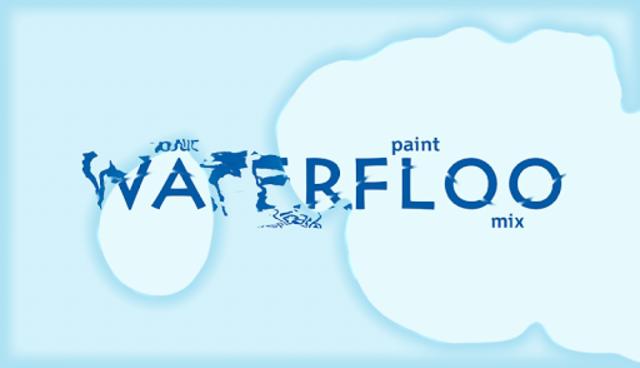 Waterfloo Free - liquid simulation & wallpaper screenshot 4