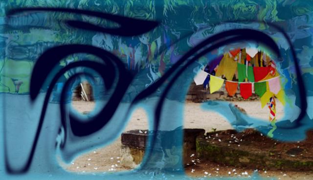 Waterfloo Free - liquid simulation & wallpaper screenshot 5