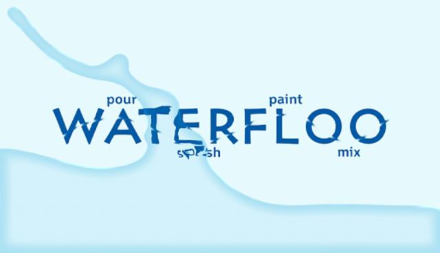 Waterfloo Free - liquid simulation & wallpaper screenshot 8