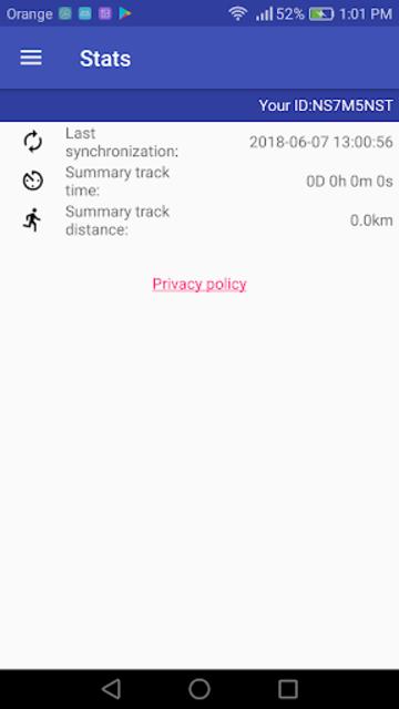 Phone Tracker Free screenshot 5