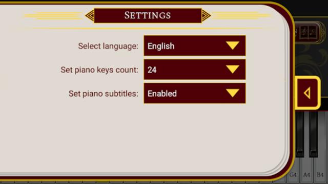 Best Piano Lessons screenshot 15