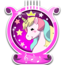 Icon for Unicorn Music Game