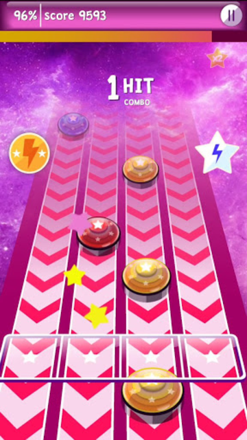 Unicorn Music Game screenshot 5