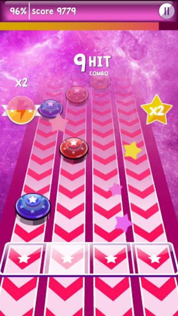 Unicorn Music Game screenshot 7