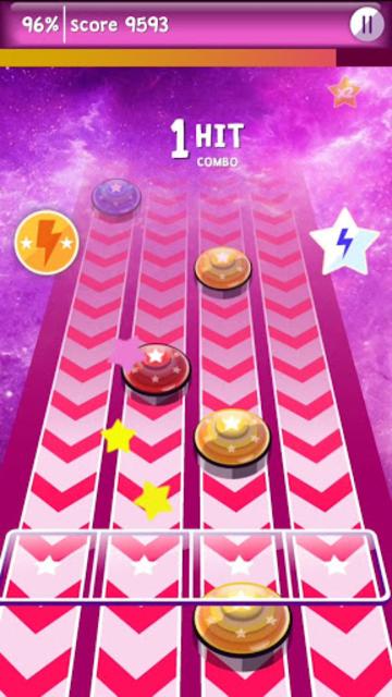 Unicorn Music Game screenshot 17