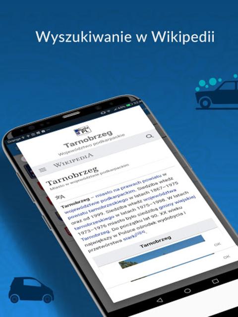 Tablice Rejestracyjne: BlachyPL screenshot 2
