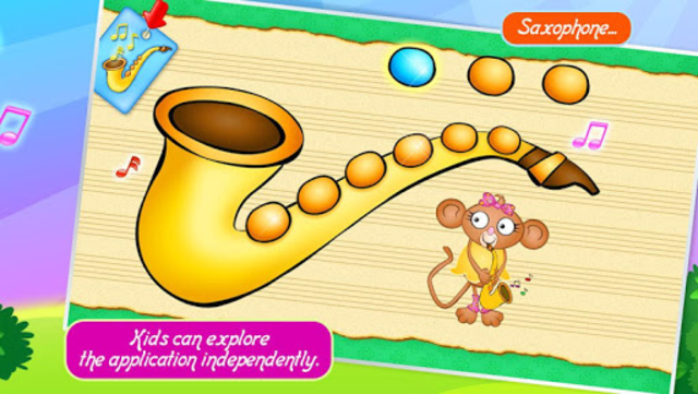 123 Kids Fun Music Games Free screenshot 4