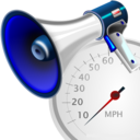 Icon for Voice Speedometer Full Version