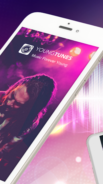 YoungTunes - Mp3 video streamer screenshot 2