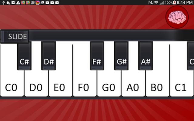 Play Piano - Easy Piano Player screenshot 1