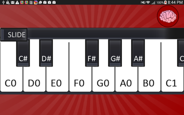 Play Piano - Easy Piano Player screenshot 7