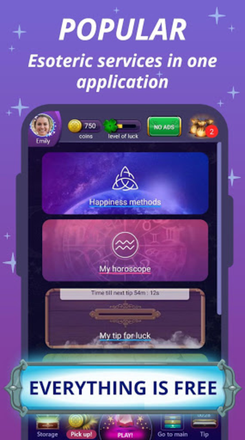 My Personal Magic World screenshot 1