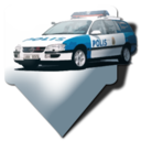 Icon for Police traps and Speedcams