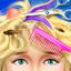 Princess HAIR Salon Girl Games