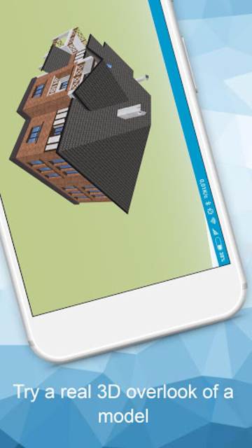 3d Home Designs Plan screenshot 5