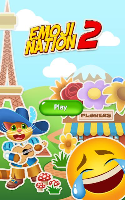 EmojiNation 2 screenshot 6