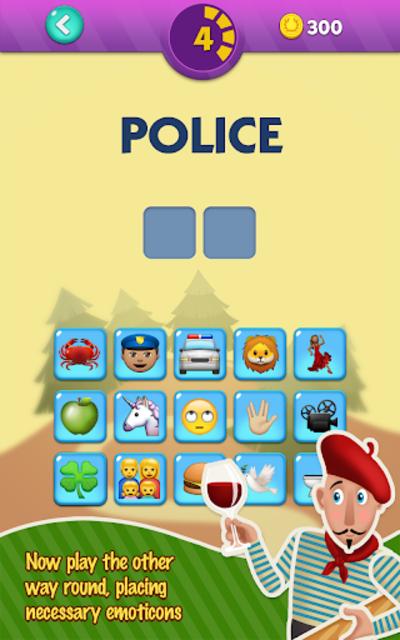 EmojiNation 2 screenshot 11