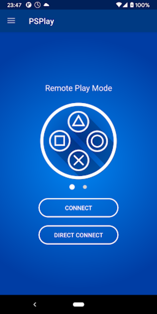 PSPlay: Unlimited PS4 Remote Play screenshot 7