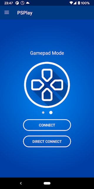 PSPlay: Unlimited PS4 Remote Play screenshot 8