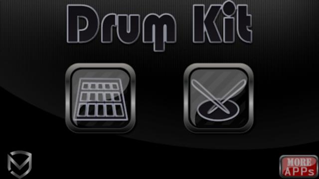 My Drum Kit screenshot 1