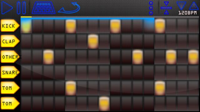 My Drum Kit screenshot 3