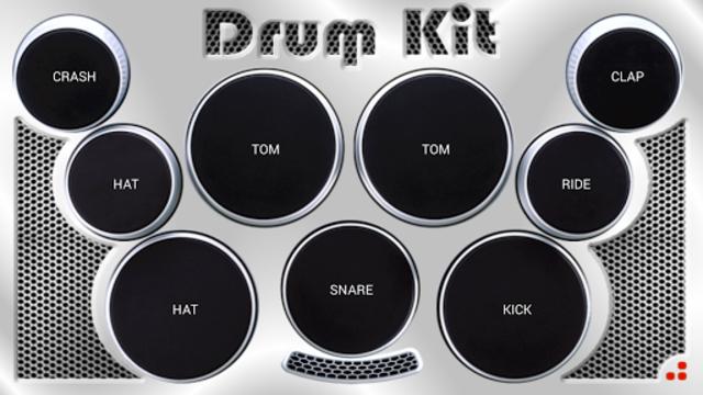 My Drum Kit screenshot 5