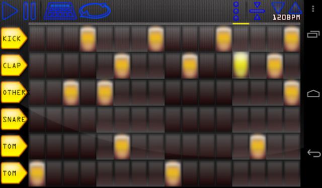 My Drum Kit screenshot 8