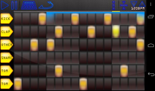 My Drum Kit screenshot 9
