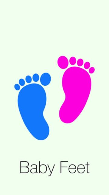Baby Feet screenshot 3