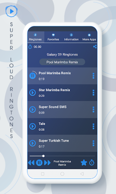 Super Loud Ringtones screenshot 4