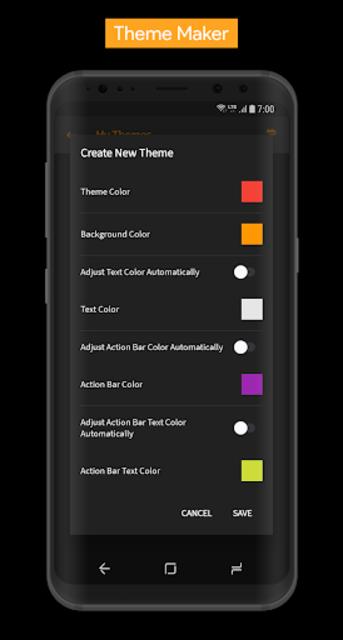 Eon Player Pro screenshot 14