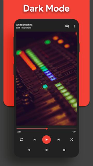 Eon Music Player screenshot 4