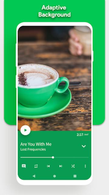 Eon Music Player screenshot 7
