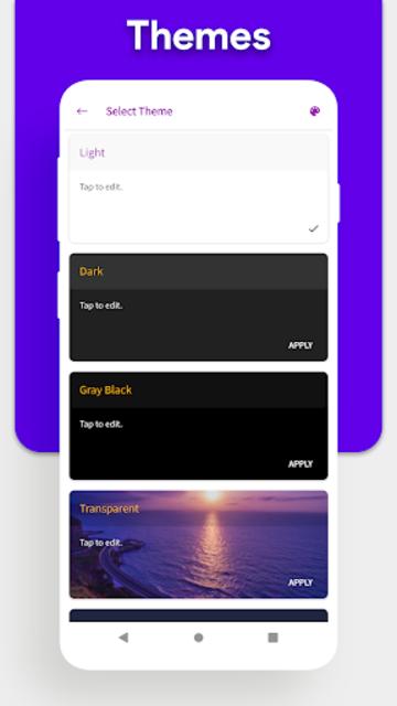 Eon Music Player screenshot 13