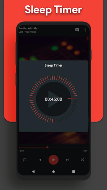 Eon Music Player screenshot 14