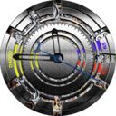 Icon for Knight Circles watch face
