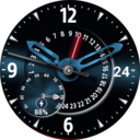 Icon for Knight Cowboy watch face