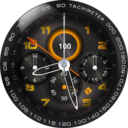 Icon for Pilot knight watchface for Watchmaker