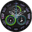 Icon for Racing Knight watchFace