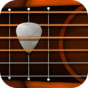 Icon for Real Guitar Free - Chords & Guitar Simulator