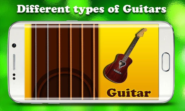 Real Guitar Free - Chords & Guitar Simulator screenshot 2