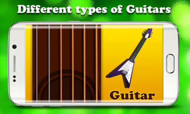 Real Guitar Free - Chords & Guitar Simulator screenshot 7